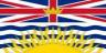 BC Flag 96x48