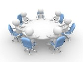 14802360-3d-people--human-character-person-at-a-round-conference-table-with-chairs-business-meeting--3d-rende